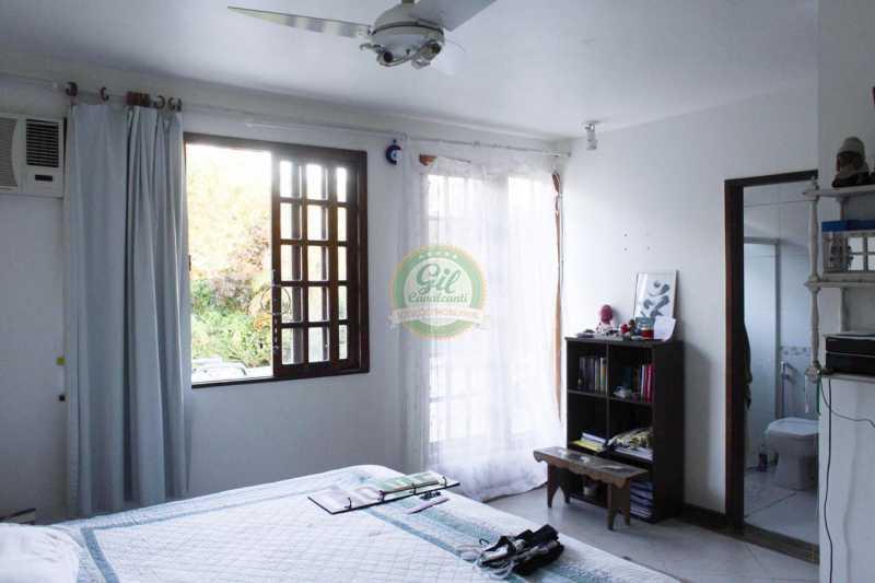 20d541df-f3e8-4e48-813a-e73f79 - Casa em Condomínio 4 quartos à venda Anil, Rio de Janeiro - R$ 1.050.000 - CS2351 - 15