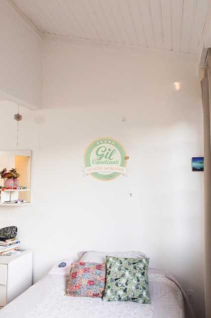 2010b705-0920-4b76-a96d-35ecba - Casa em Condomínio 4 quartos à venda Anil, Rio de Janeiro - R$ 1.050.000 - CS2351 - 16