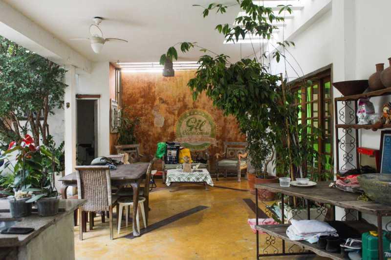 3039a631-cd9b-4887-bfb4-1aa07f - Casa em Condomínio 4 quartos à venda Anil, Rio de Janeiro - R$ 1.050.000 - CS2351 - 6
