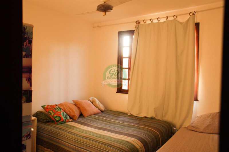 3086f848-0331-45dc-93dd-234426 - Casa em Condomínio 4 quartos à venda Anil, Rio de Janeiro - R$ 1.050.000 - CS2351 - 19