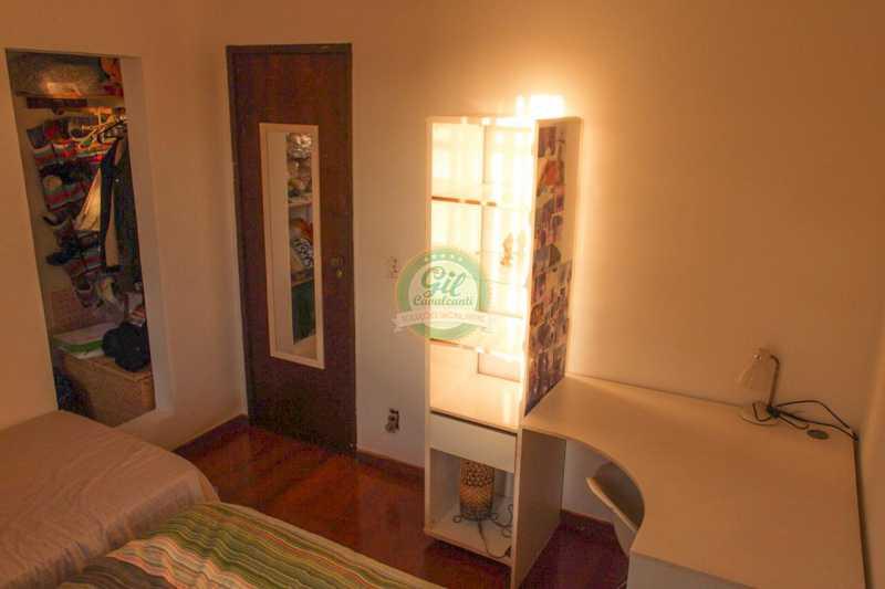 04336d7f-2d99-4c17-a09a-8ae954 - Casa em Condomínio 4 quartos à venda Anil, Rio de Janeiro - R$ 1.050.000 - CS2351 - 20