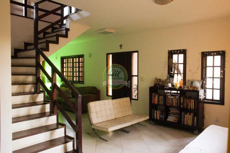 78884b7d-5d58-460a-83a3-e626c3 - Casa em Condomínio 4 quartos à venda Anil, Rio de Janeiro - R$ 1.050.000 - CS2351 - 8