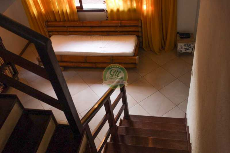 6643080c-4932-483c-9583-59ca95 - Casa em Condomínio 4 quartos à venda Anil, Rio de Janeiro - R$ 1.050.000 - CS2351 - 22