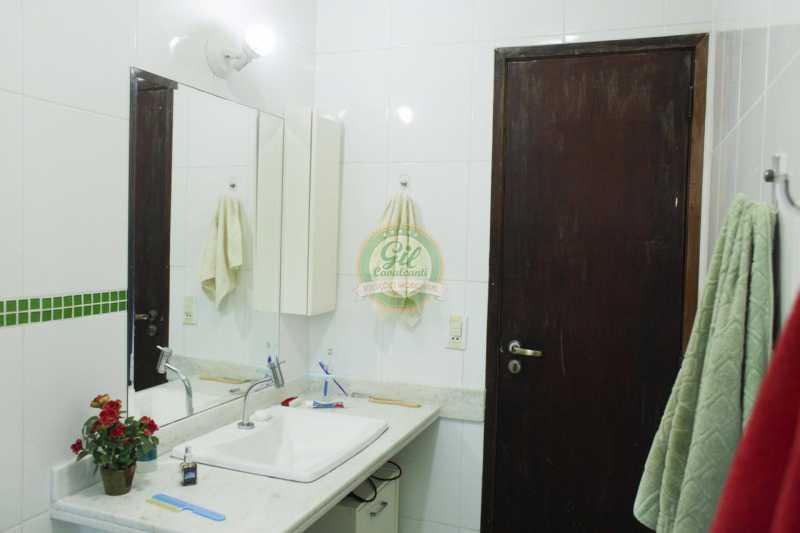 48164333-1aef-4717-949f-38c677 - Casa em Condomínio 4 quartos à venda Anil, Rio de Janeiro - R$ 1.050.000 - CS2351 - 28