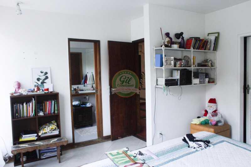 92053132-e3aa-4f36-af2b-52df65 - Casa em Condomínio 4 quartos à venda Anil, Rio de Janeiro - R$ 1.050.000 - CS2351 - 13