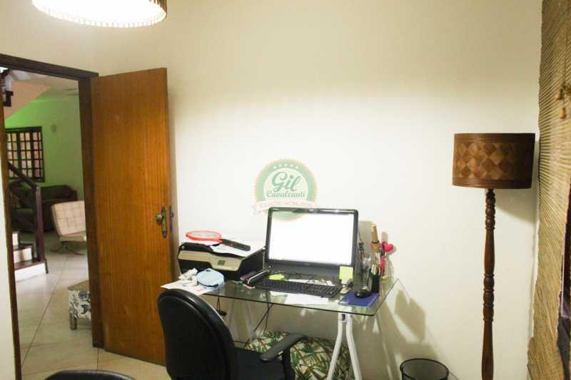 a32e70a4-e5bc-4f9b-9d68-9e4b1b - Casa em Condomínio 4 quartos à venda Anil, Rio de Janeiro - R$ 1.050.000 - CS2351 - 18