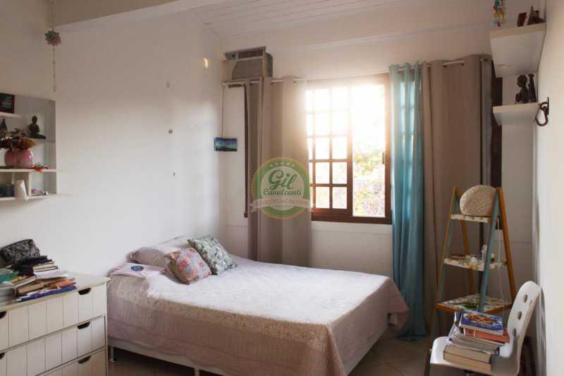aa089579-3c57-4b3c-9481-91c4f8 - Casa em Condomínio 4 quartos à venda Anil, Rio de Janeiro - R$ 1.050.000 - CS2351 - 17