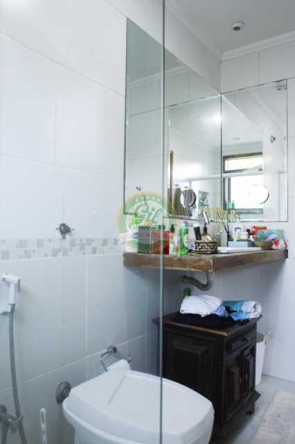 b3175c53-6949-4972-9d89-2f2e37 - Casa em Condomínio 4 quartos à venda Anil, Rio de Janeiro - R$ 1.050.000 - CS2351 - 31