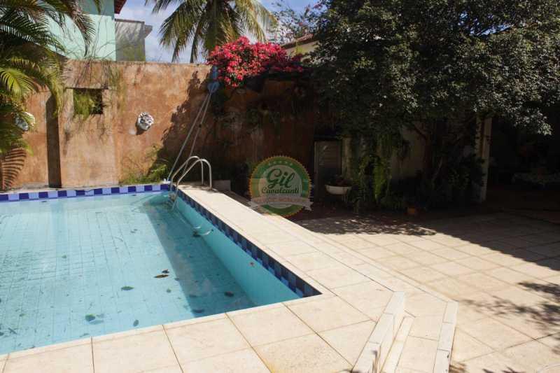 b9860d48-13f7-4935-80de-0075ad - Casa em Condomínio 4 quartos à venda Anil, Rio de Janeiro - R$ 1.050.000 - CS2351 - 3