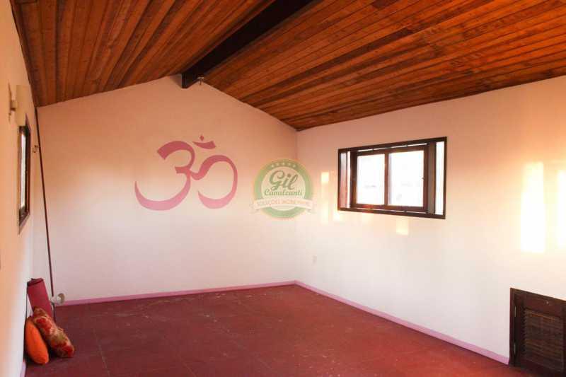 bd385e10-00af-4199-93d1-4cf378 - Casa em Condomínio 4 quartos à venda Anil, Rio de Janeiro - R$ 1.050.000 - CS2351 - 21