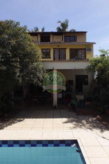 de0b4331-5044-4420-a151-cd19a8 - Casa em Condomínio 4 quartos à venda Anil, Rio de Janeiro - R$ 1.050.000 - CS2351 - 1