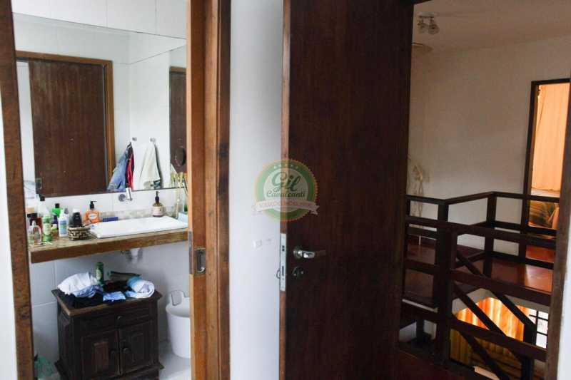 df33fe98-7fce-41b2-bbbc-c184c1 - Casa em Condomínio 4 quartos à venda Anil, Rio de Janeiro - R$ 1.050.000 - CS2351 - 29