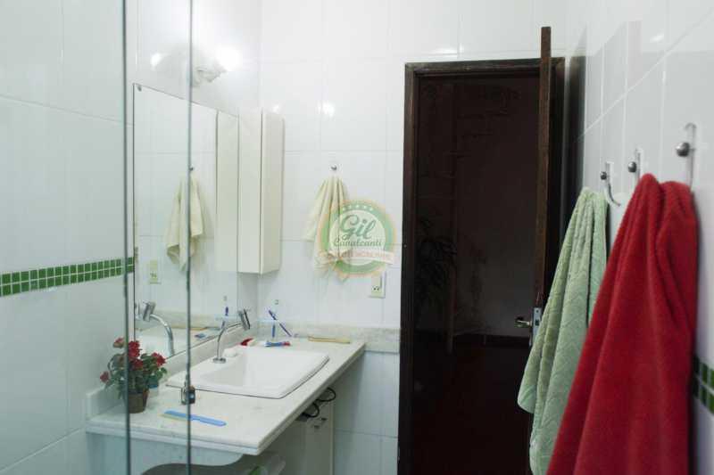 e756c71a-b356-4510-bc69-88a5af - Casa em Condomínio 4 quartos à venda Anil, Rio de Janeiro - R$ 1.050.000 - CS2351 - 26