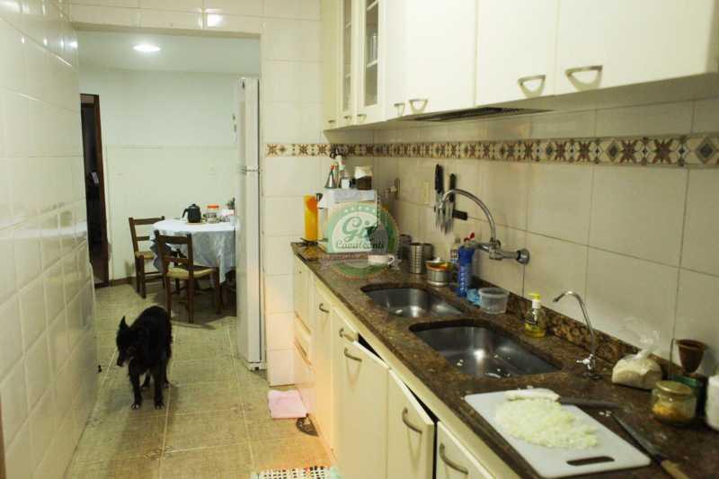 e877d24b-121c-405b-8da4-daa2a1 - Casa em Condomínio 4 quartos à venda Anil, Rio de Janeiro - R$ 1.050.000 - CS2351 - 25