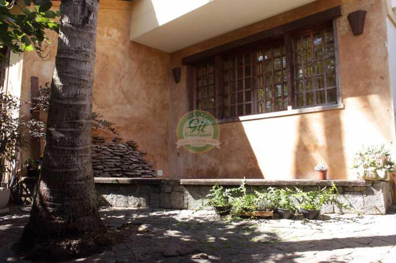 e997f409-e089-4310-859a-7454ae - Casa em Condomínio 4 quartos à venda Anil, Rio de Janeiro - R$ 1.050.000 - CS2351 - 4