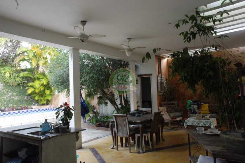ff615d82-f600-4281-967b-c2587c - Casa em Condomínio 4 quartos à venda Anil, Rio de Janeiro - R$ 1.050.000 - CS2351 - 7
