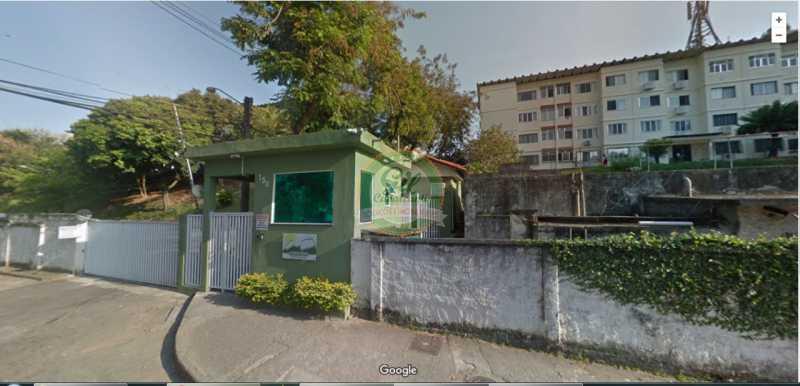 a92ac43a-fa65-4d29-a767-2acdd5 - Apartamento Jacarepaguá, Rio de Janeiro, RJ À Venda - AP1913 - 1