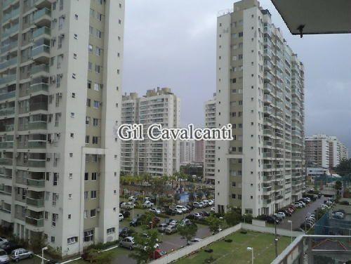 EMPREENDIMENTO - Apartamento Jacarepaguá,Rio de Janeiro,RJ À Venda,2 Quartos,64m² - APV0280 - 1
