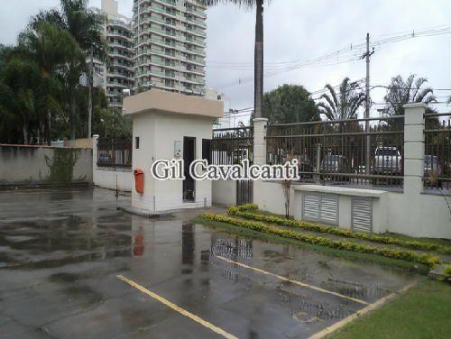 ENTRADA - Apartamento Jacarepaguá,Rio de Janeiro,RJ À Venda,2 Quartos,64m² - APV0280 - 3