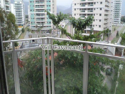 EMPREENDIMENTO... - Apartamento Jacarepaguá,Rio de Janeiro,RJ À Venda,2 Quartos,64m² - APV0280 - 5