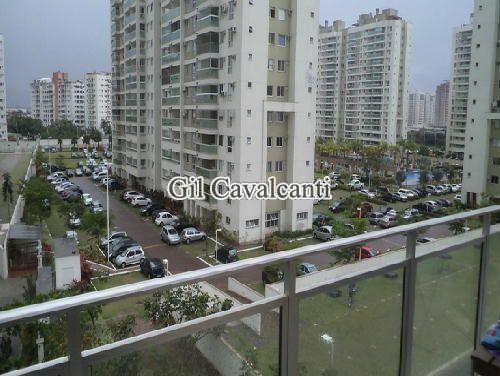 EMPREENDIMENTO.... - Apartamento Jacarepaguá,Rio de Janeiro,RJ À Venda,2 Quartos,64m² - APV0280 - 6