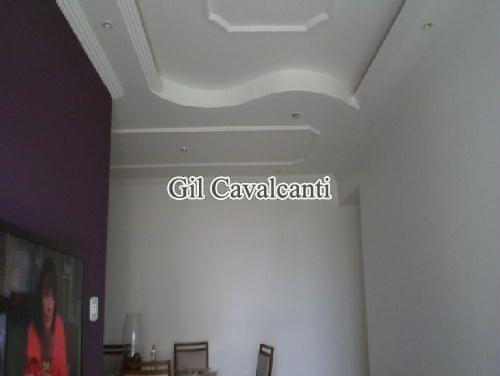 SALA.. - Apartamento Jacarepaguá,Rio de Janeiro,RJ À Venda,2 Quartos,64m² - APV0280 - 9