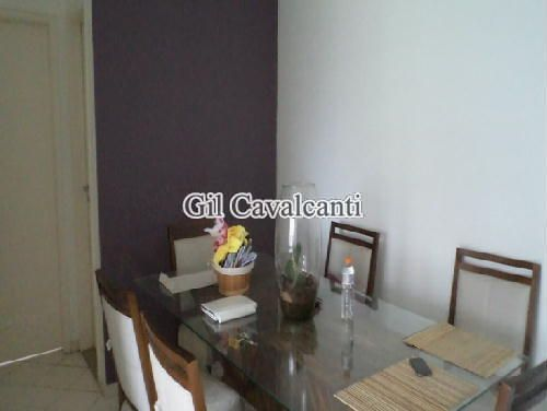 SALA DE JANTAR - Apartamento Jacarepaguá,Rio de Janeiro,RJ À Venda,2 Quartos,64m² - APV0280 - 11