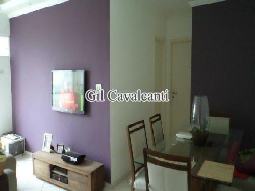 SALA..... - Apartamento Jacarepaguá,Rio de Janeiro,RJ À Venda,2 Quartos,64m² - APV0280 - 12
