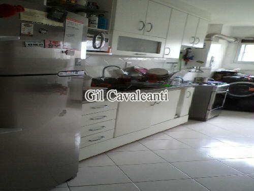 COZINHA - Apartamento Jacarepaguá,Rio de Janeiro,RJ À Venda,2 Quartos,64m² - APV0280 - 13