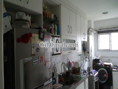 COZINHA.. - Apartamento Jacarepaguá,Rio de Janeiro,RJ À Venda,2 Quartos,64m² - APV0280 - 15