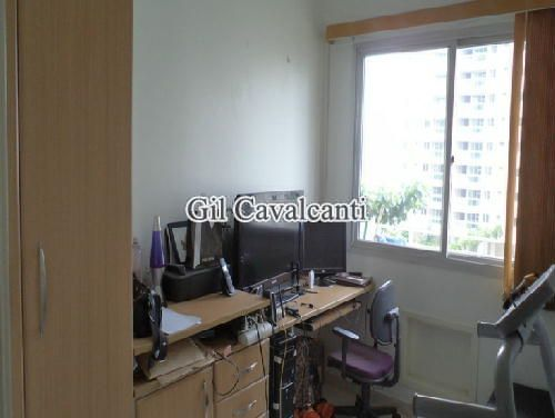 QUARTO - Apartamento Jacarepaguá,Rio de Janeiro,RJ À Venda,2 Quartos,64m² - APV0280 - 21
