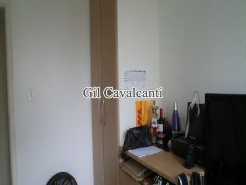 QUARTO. - Apartamento Jacarepaguá,Rio de Janeiro,RJ À Venda,2 Quartos,64m² - APV0280 - 22
