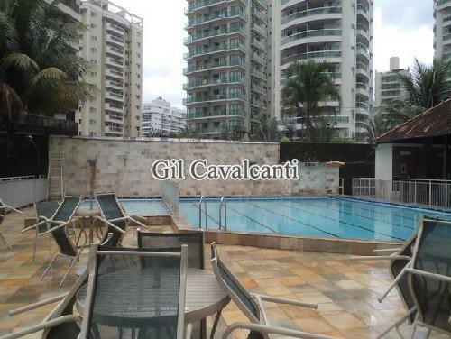 PISCINA - Apartamento Jacarepaguá,Rio de Janeiro,RJ À Venda,2 Quartos,64m² - APV0280 - 25