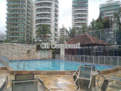 PISCINA. - Apartamento Jacarepaguá,Rio de Janeiro,RJ À Venda,2 Quartos,64m² - APV0280 - 26