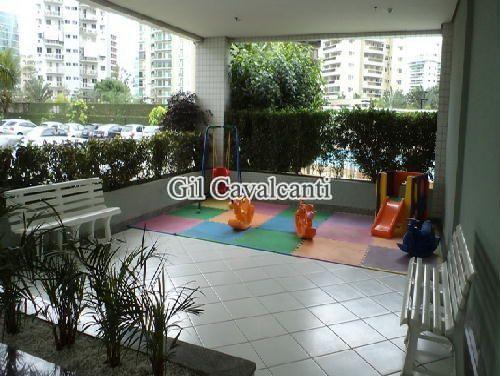 ESPAÇO KIDS - Apartamento Jacarepaguá,Rio de Janeiro,RJ À Venda,2 Quartos,64m² - APV0280 - 28