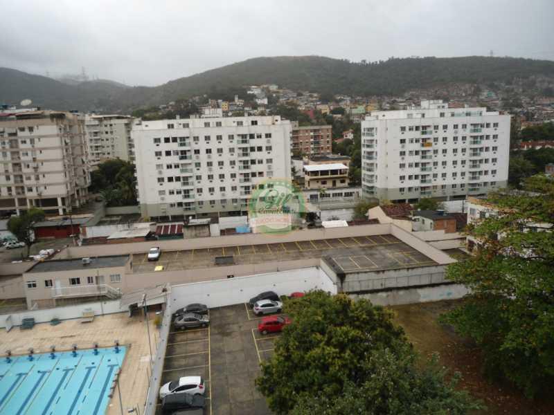 0c16a149-1541-4639-badc-2ec8c4 - Cobertura 3 quartos à venda Tanque, Rio de Janeiro - R$ 370.000 - CB0210 - 1