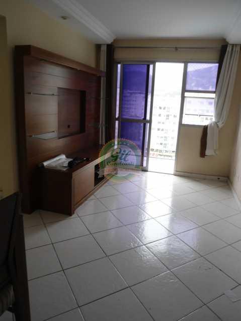 1d1484f5-ec10-46da-b0bc-63fcb4 - Cobertura 3 quartos à venda Tanque, Rio de Janeiro - R$ 370.000 - CB0210 - 5