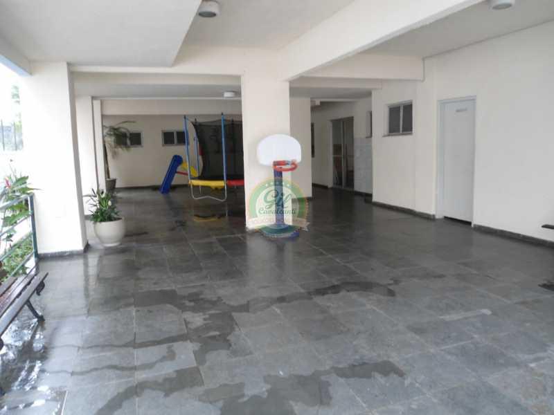 65fbea06-38a2-490f-bf89-5962b7 - Cobertura 3 quartos à venda Tanque, Rio de Janeiro - R$ 370.000 - CB0210 - 25