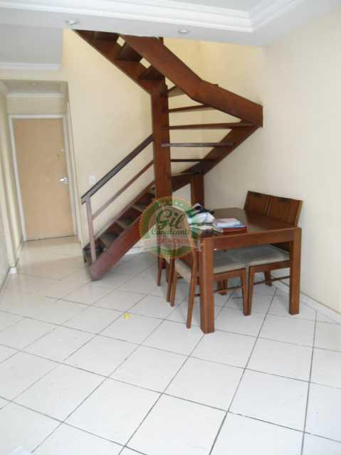 21824447-9017-46f1-93a9-9ddb4e - Cobertura 3 quartos à venda Tanque, Rio de Janeiro - R$ 370.000 - CB0210 - 19
