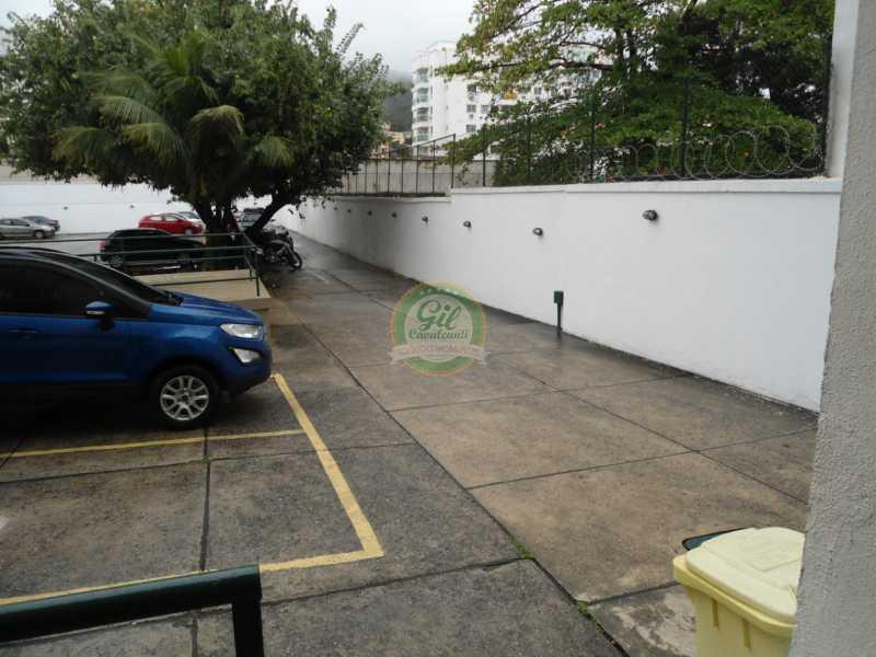a54bb48f-ca21-493d-bd47-cc5e8a - Cobertura 3 quartos à venda Tanque, Rio de Janeiro - R$ 370.000 - CB0210 - 27