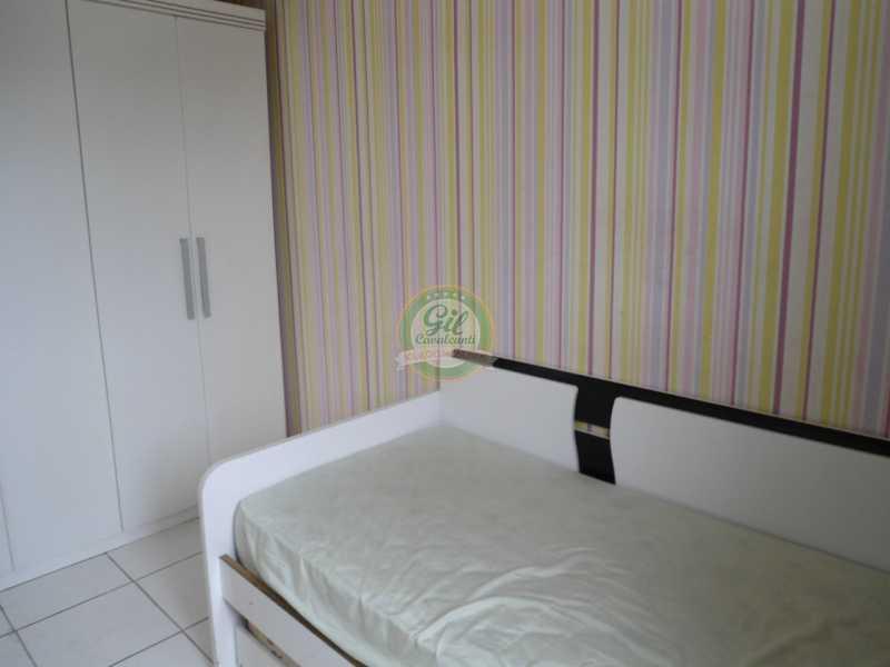 d0e59d6a-325a-44a7-8160-b1dbd6 - Cobertura 3 quartos à venda Tanque, Rio de Janeiro - R$ 370.000 - CB0210 - 12