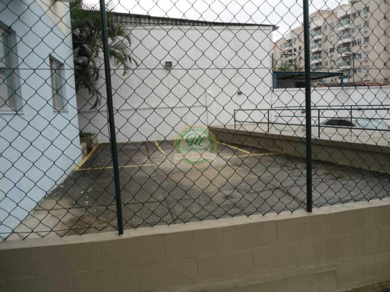 f50cd3c5-695c-4294-a81d-3b4b54 - Cobertura 3 quartos à venda Tanque, Rio de Janeiro - R$ 370.000 - CB0210 - 30