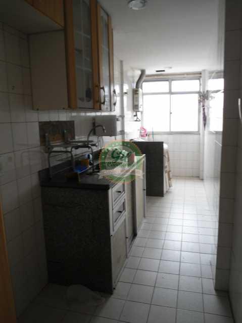 fbdf3b5b-4ee0-488a-9f95-a99376 - Cobertura 3 quartos à venda Tanque, Rio de Janeiro - R$ 370.000 - CB0210 - 14