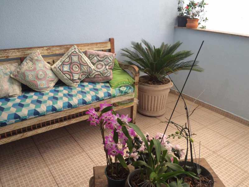 2ee00dac-d5d7-4d90-b805-6a00a1 - Casa Curicica, Rio de Janeiro, RJ À Venda, 2 Quartos, 88m² - CS2359 - 4