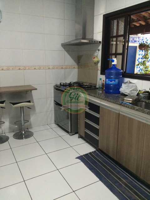 3a9198f4-3e55-40d7-aecf-aeb4d6 - Casa Curicica, Rio de Janeiro, RJ À Venda, 2 Quartos, 88m² - CS2359 - 19