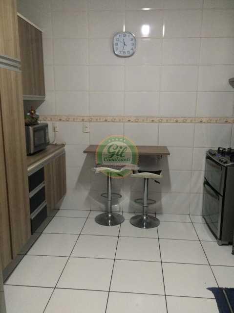 8a31a087-34cc-453e-b87a-f91bdf - Casa Curicica, Rio de Janeiro, RJ À Venda, 2 Quartos, 88m² - CS2359 - 20