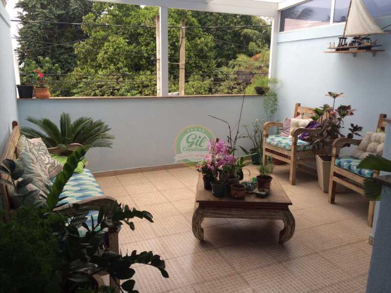 9ce433a9-13aa-449b-9934-98099a - Casa Curicica, Rio de Janeiro, RJ À Venda, 2 Quartos, 88m² - CS2359 - 6