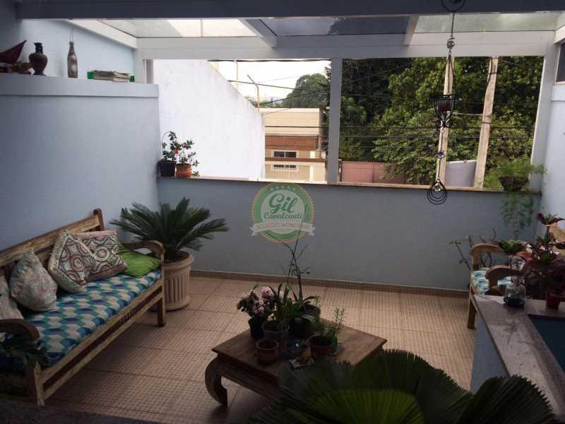 9e7c3e32-ee24-4178-a747-ef6b61 - Casa Curicica, Rio de Janeiro, RJ À Venda, 2 Quartos, 88m² - CS2359 - 5