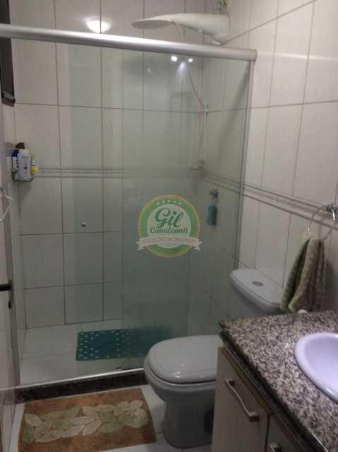 0690acbd-d2bd-48c9-a137-06c9f6 - Casa Curicica, Rio de Janeiro, RJ À Venda, 2 Quartos, 88m² - CS2359 - 24