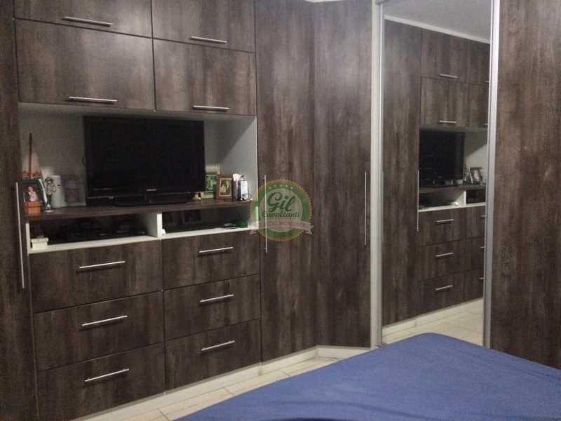 217203b5-838f-45d7-a3eb-8b41ba - Casa Curicica, Rio de Janeiro, RJ À Venda, 2 Quartos, 88m² - CS2359 - 17